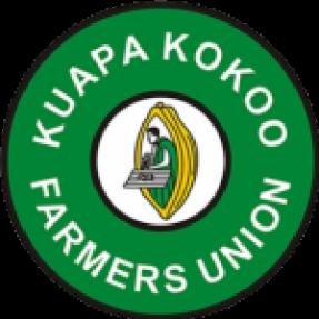 Kuapa Kokoo - Papa Paa Logo